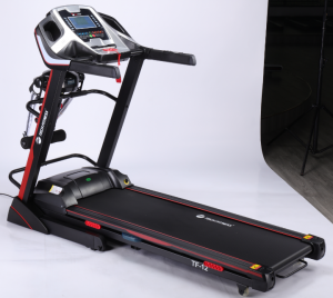 3hp treadmill with massage